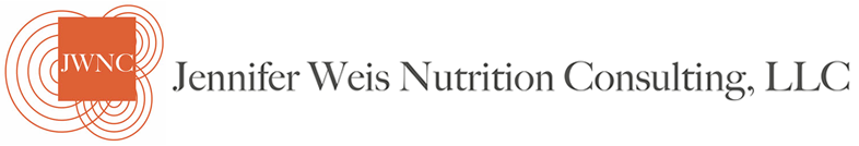 Jennifer Weis Nutrition Consulting, LLC